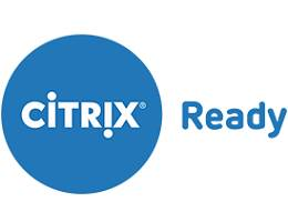 LRS Partner - Citrix Logo