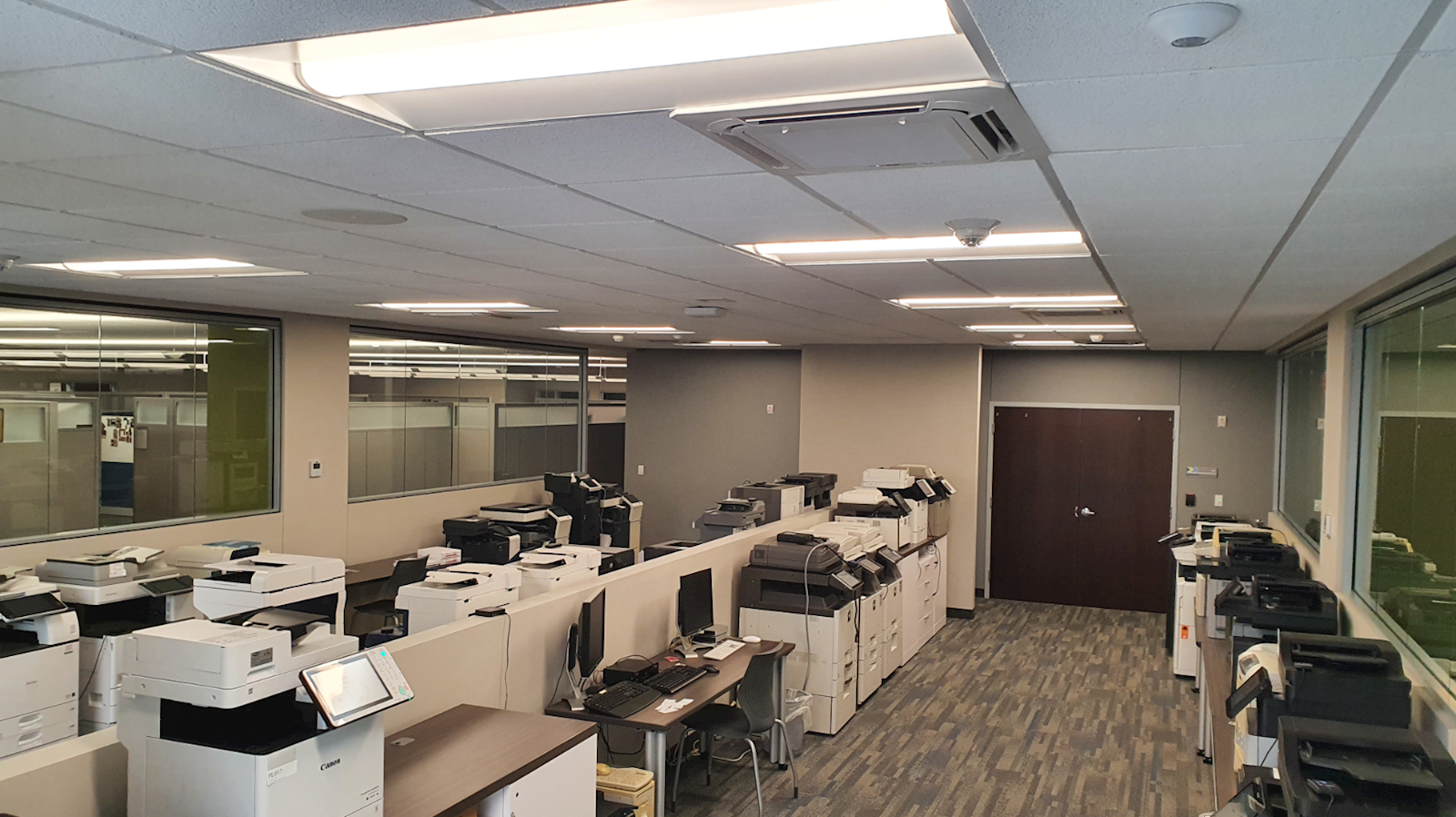 LRS Printer Lab