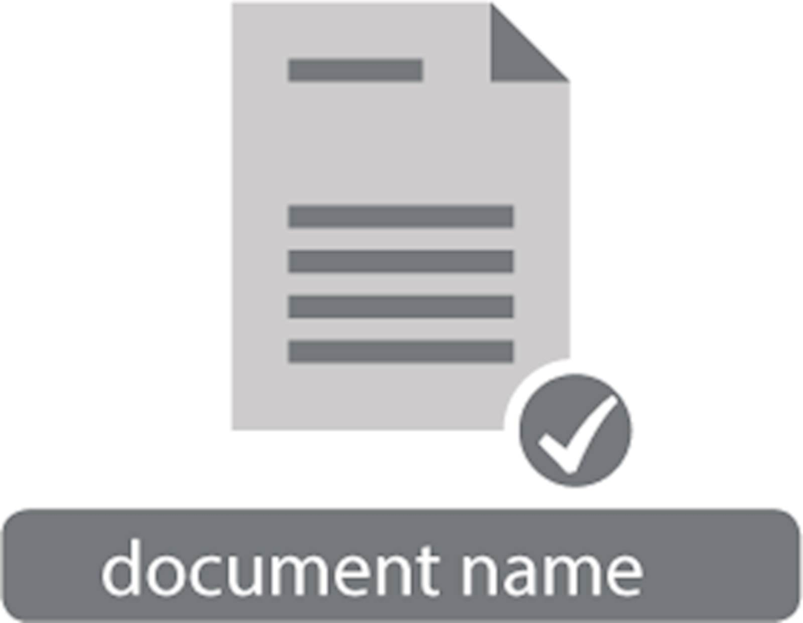 Drivve Image Name your document Graphic